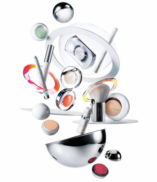 Estee_Lauder_Courreges_Spring_2015_Makeup_Collection1