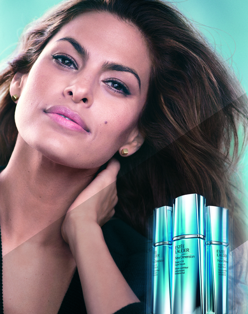 Eva Mendes_New Dimension Skin Care_Model and Trio_Global_Expiry June 2016