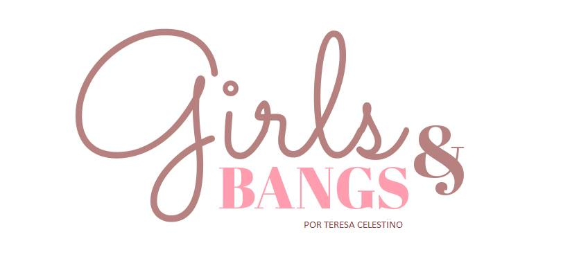 Girls and Bangs